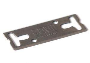 Set of 2 blades 30mm wide for RALImatic