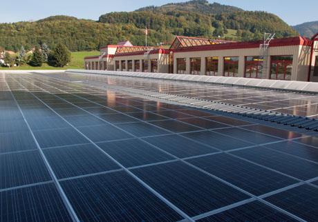 Photos photovoltaique